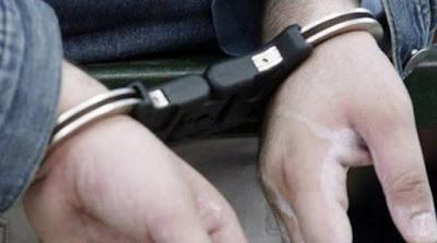 Σύλληψη 36χρονου και 38χρονου το βράδυ στην Ηγουμενίτσα
