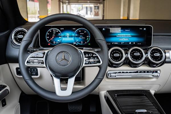 Mercedes-Benz GLB 2021 chega ao Brasil - preços e detalhes