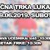"""KBS """"RADNIČKI"""" LUKAVAC VAS POZIVA NA ULIČNU UTRKU"""
