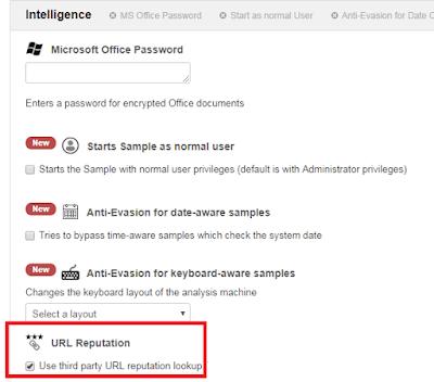 Automated Malware Analysis