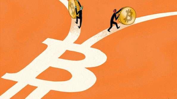 ¿Qué es una bifurcación de Bitcoin? y ¿Cuales son sus Riesgos?