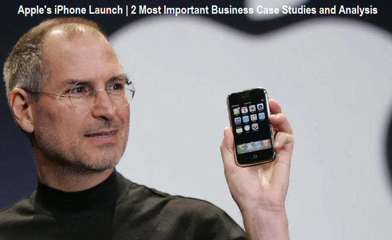 Apple iPhone Case Studies and Analysis