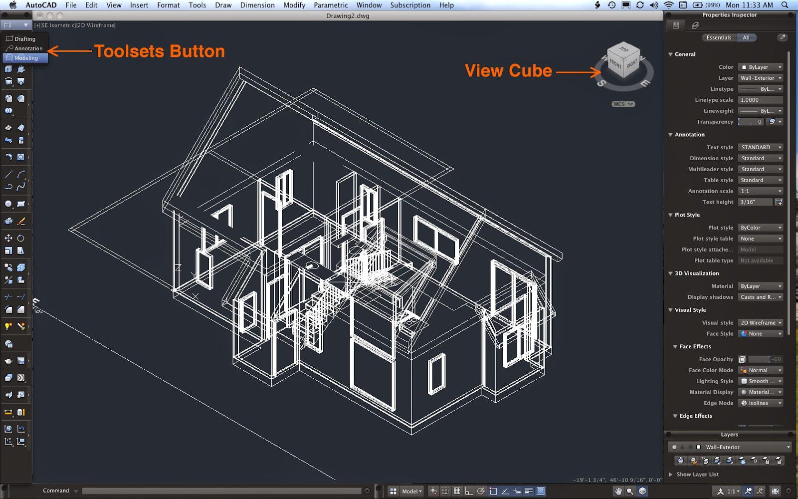 62 Desain Rumah Minimalis Format Autocad Desain Rumah Minimalis