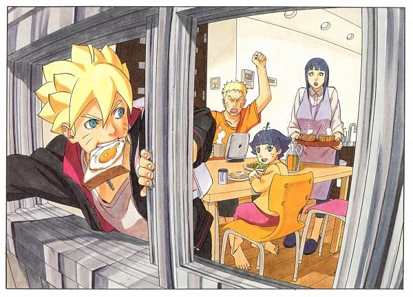 Boruto: Naruto Next Generations Episode 1-80 [Batch