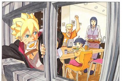 Download Anime Dragon Crisis Boruto: Naruto Next Generations 85 Subtitle Indonesia