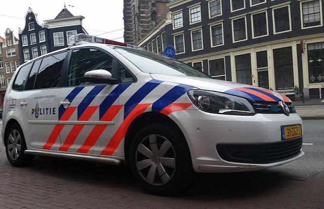 نمساوي في قبضة الشرطة الهولندية بسبب قضية احتجاز