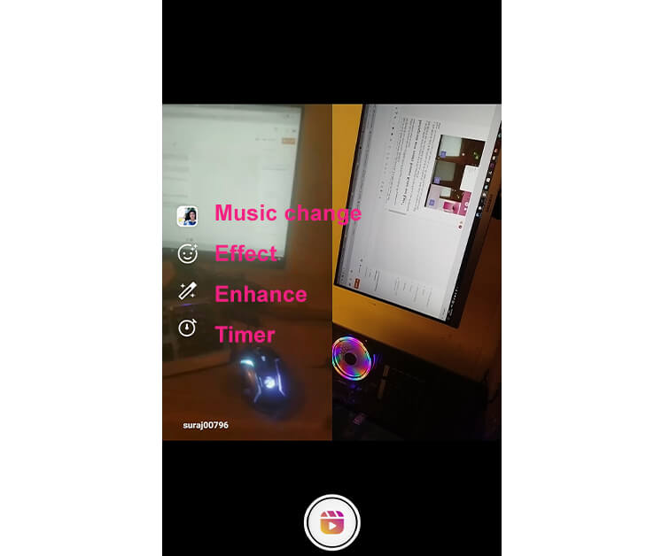 Instagram new remix reels feature kaise use kare?