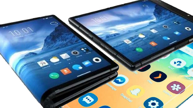 What changes are expected in smartphones in 2020