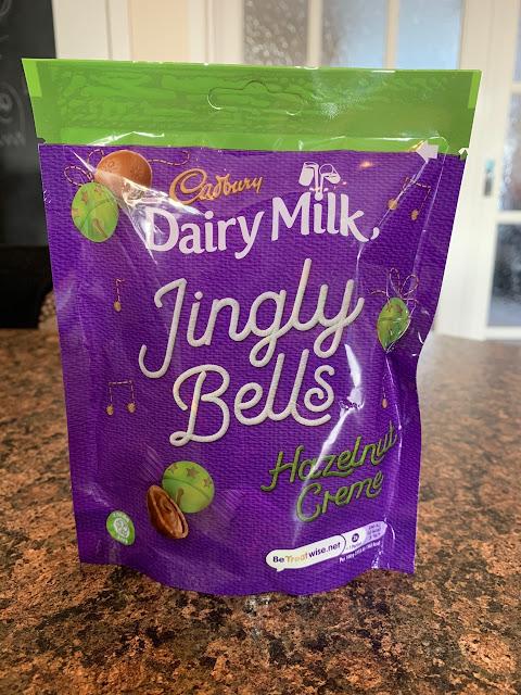 Cadbury Dairy Milk - Jingle Bells