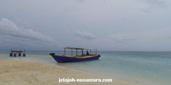 aktivitas wisata pulau pramuka