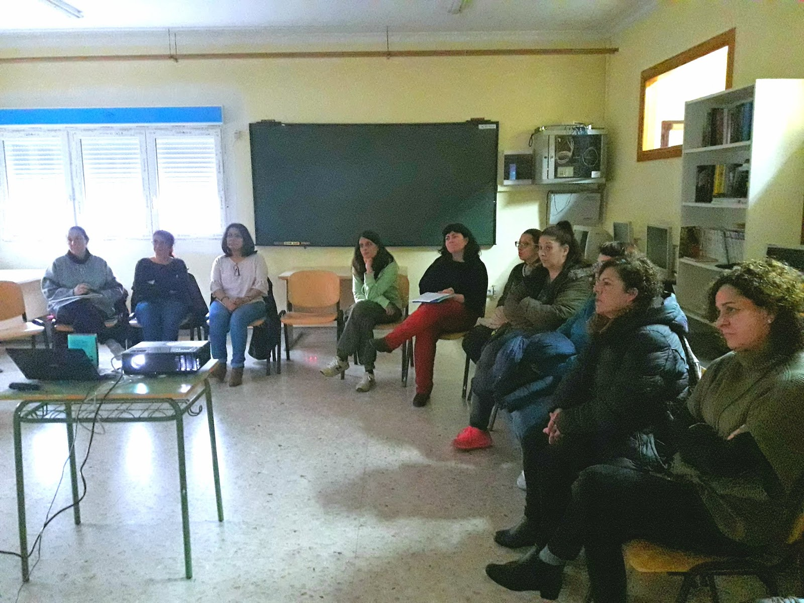 Anuncios contactos mujeres en Illescas