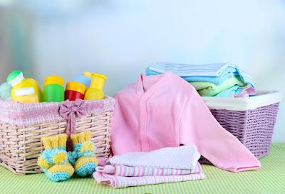 Belanja Perlengkapan Bayi Baru Lahir Online