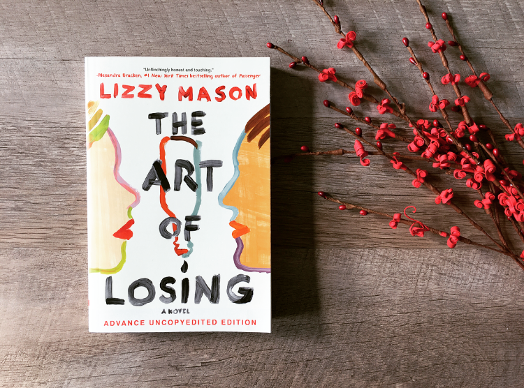 Review The Art Of Losing By Lizzy Mason Soho Teen Lizzymason21 Where The Reader Grows