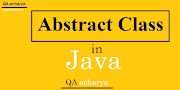 Abstract Classes  in Java with Example