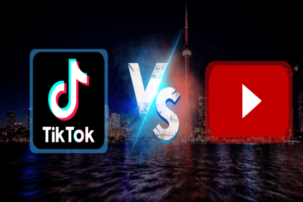 تقرير: يوتيوب ستطلق منافسا لـ TikTok