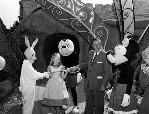 Alice In Wonderland 1958