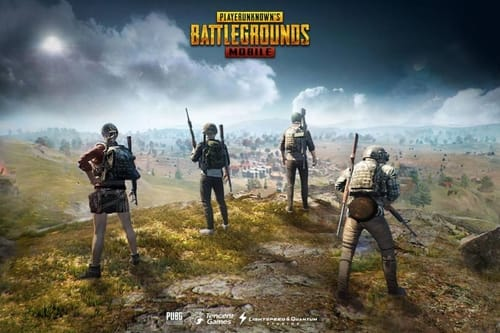 PUBG Mobile returns to India with a new game