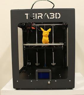 TEIRA3D 3D PRINTER