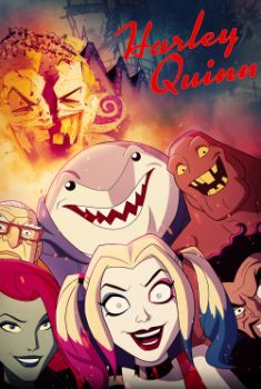 Harley Quinn 1ª Temporada Torrent - WEB-DL 720p/1080p Legendado