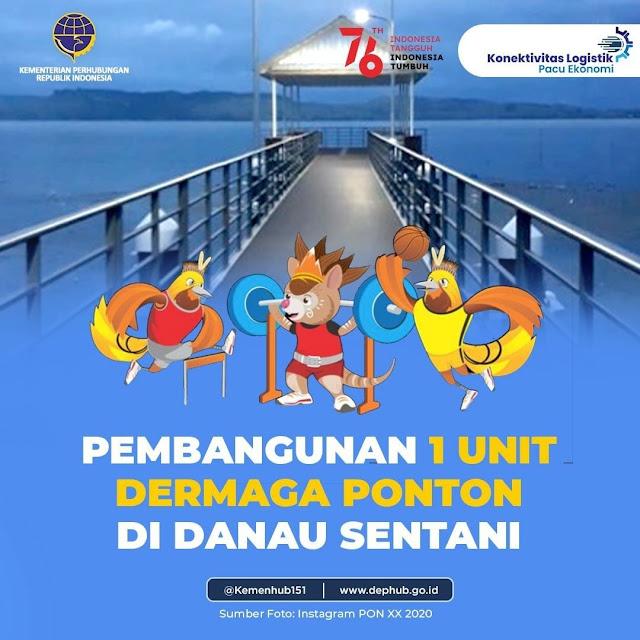 Fakta Menarik Seputar PON XX Papua 13