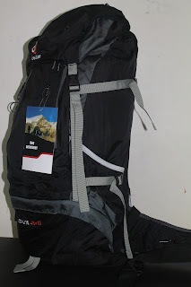 Beg Deuter ACT LITE 45+10