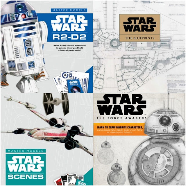 May The 4th Be With You Deals: A GEEK DADDY: MAY THE FOURTH STAR WARS BOOK DEAL