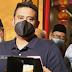 Walikota Medan Bobby Nasution Gelar Temu Ramah Dengan Kalangan Wartawan.