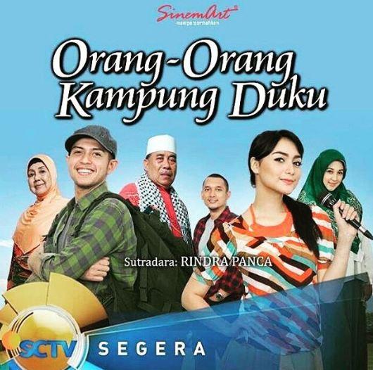 Lirik Lagu Opick - Subhanallah (OST Orang Orang Kampung Duku)
