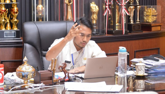 Pemkab Akan Beri Perhatian Warga Sinjai Soal Rencana PSBB di Makassar