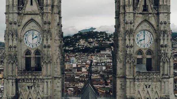 Todo lo que debes saber sobre la historia de las primeras escuelas y universidades en Quito