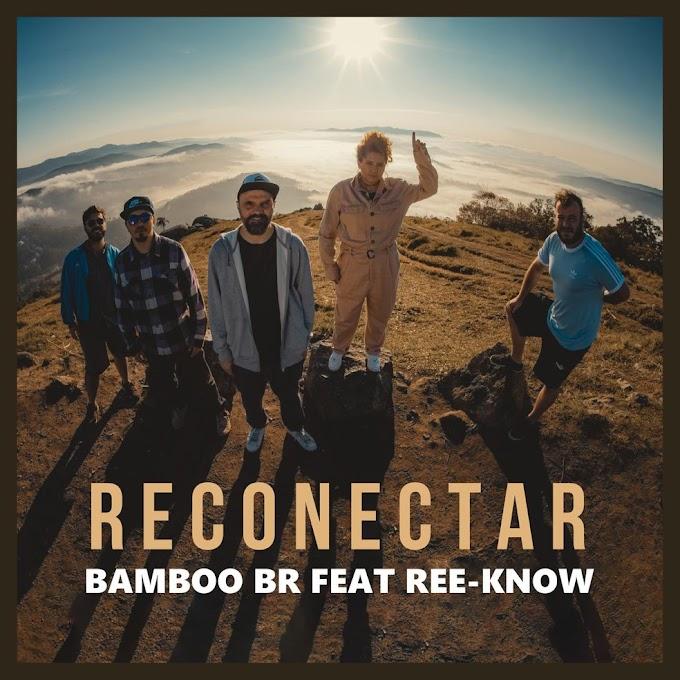 Preview – Singles de Bamboo BR, Márcia Tauil e Felix Junior, Rafael Castro (com Lau e Eu) e Victor Seixas (com Foli Griô Orquestra)