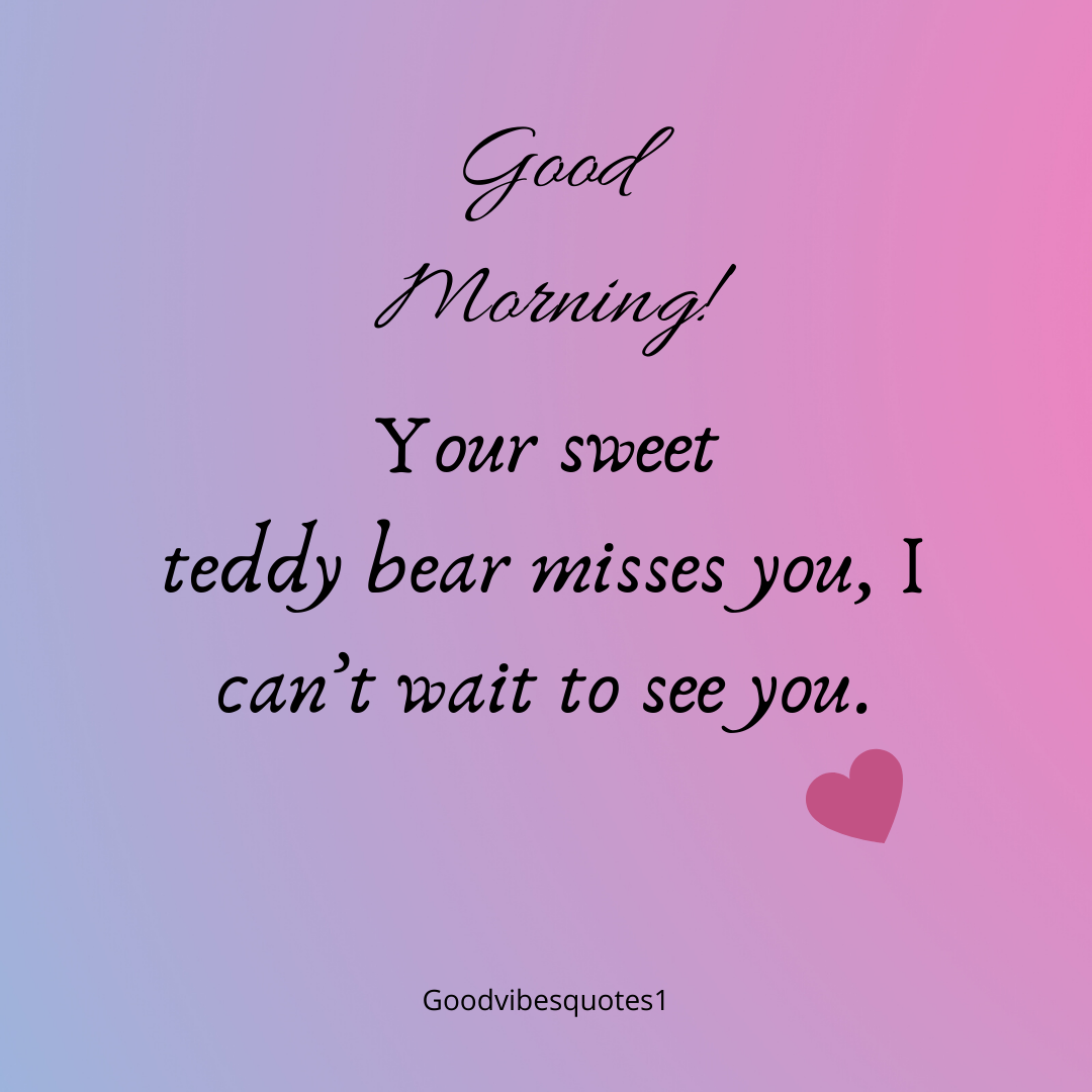 Latest 40 Good Morning Messages For Lover Love Love Good Morning Quotes Wishes 2020