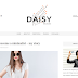 Gratis Responsive Blogger Template Daisy