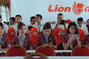 Lion Group Janji Bayar THR Karyawan Yang Kena PHK