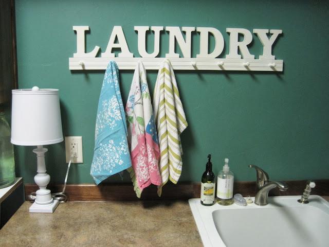 Rouge Rustique Laundry Laundry