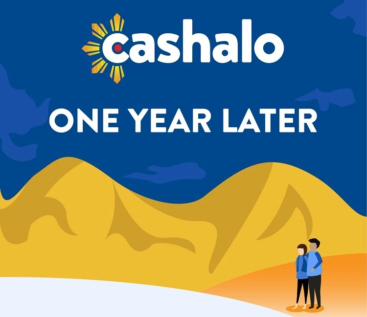 Cashalo Reaches Over 3 Million Active App Users in Just 1 Year