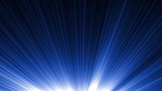تحميل خلفية فيديو للمونتاج لأشعه ضوئيه زرقاء بجودة HD وهو عباره عن أشعه ضوئيه زرقاء وبيضاء متحركه على خلفيه زرقاء. Blue Light Rays HD 720