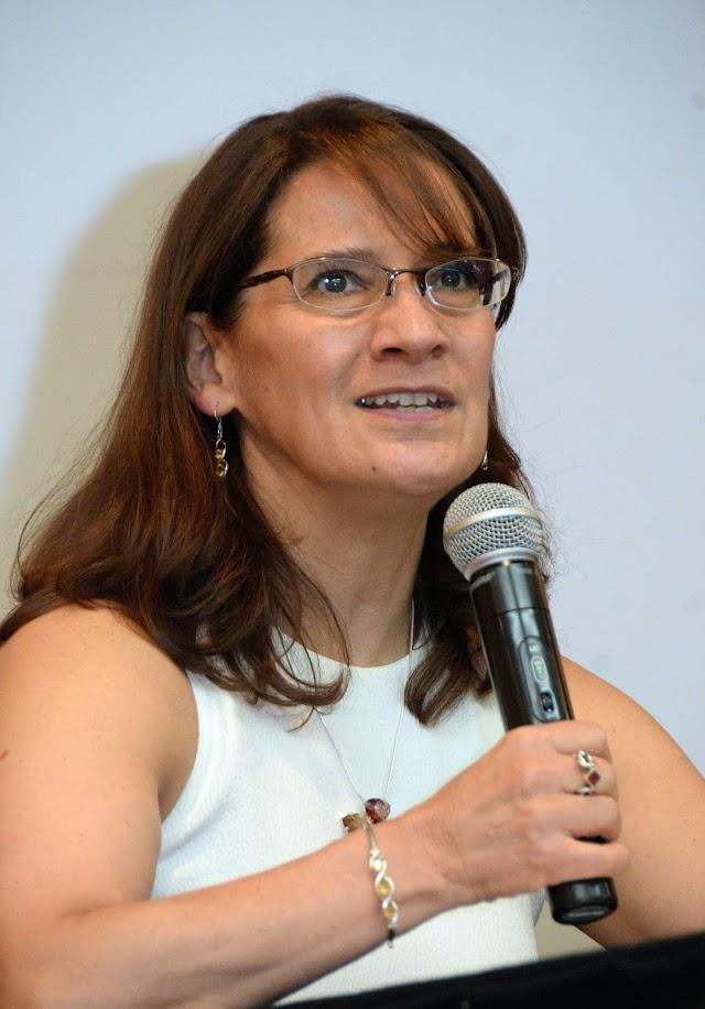 Susana Magallón, nueva directora del Instituto de Biología