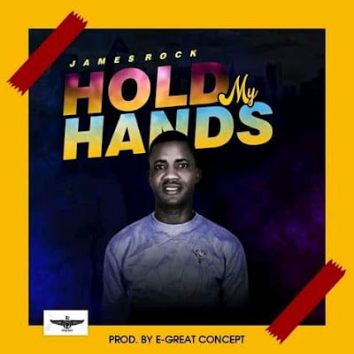 Hold My Hands - James Rock