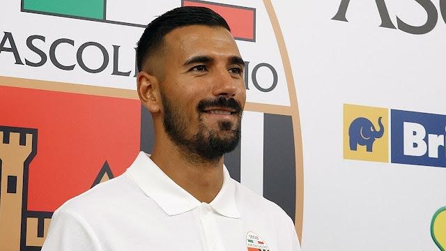 Salvatore D'Elia Jebolan Juventus