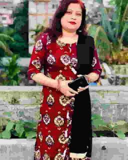 Riyaz Aly Mother