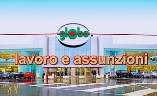 Globo Lavoro - adessolavoro.com
