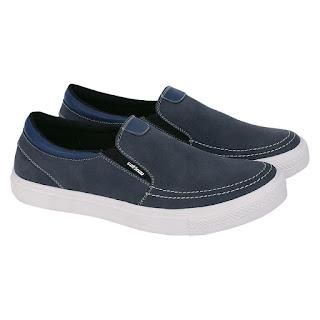Sepatu Casual Pria Catenzo NT 053