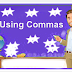The Principal uses of Commas
