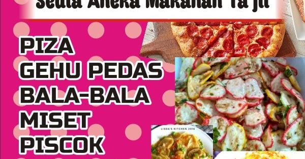 Download Contoh Spanduk Aneka Makanan Takjil Format CDR ...