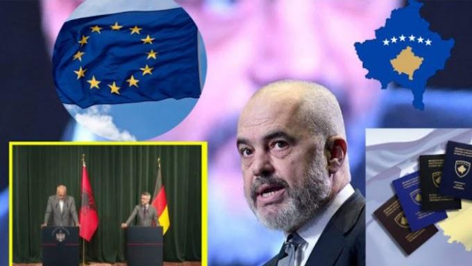 I madhi Rama/ I del në mbrojtje Kosovës,befason me deklaratën për BE-në...