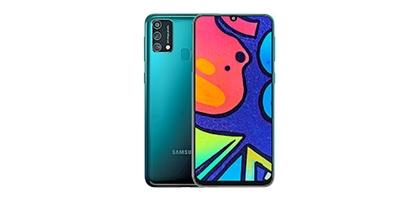 Cara Screenshot Samsung Galaxy F41