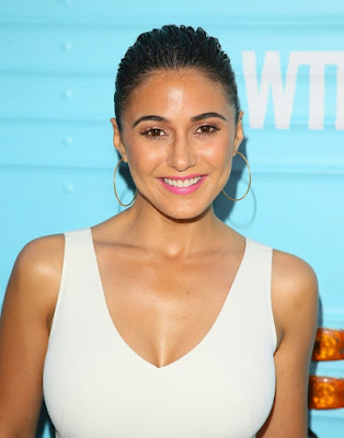 Emmanuelle Chriqui beautiful