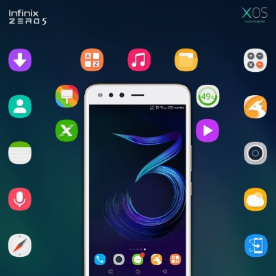 Image result for infinix xos 3.0