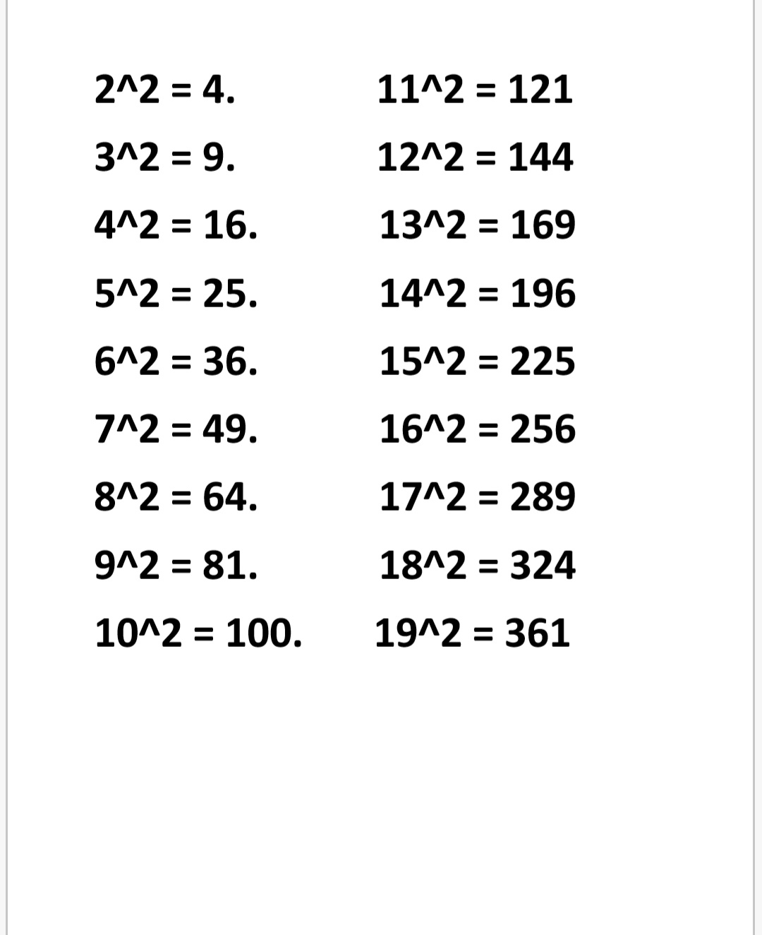 Simplest Method To Find Root Of Non Perfect Square He knows his backyard is 225 square feet. find root of non perfect square